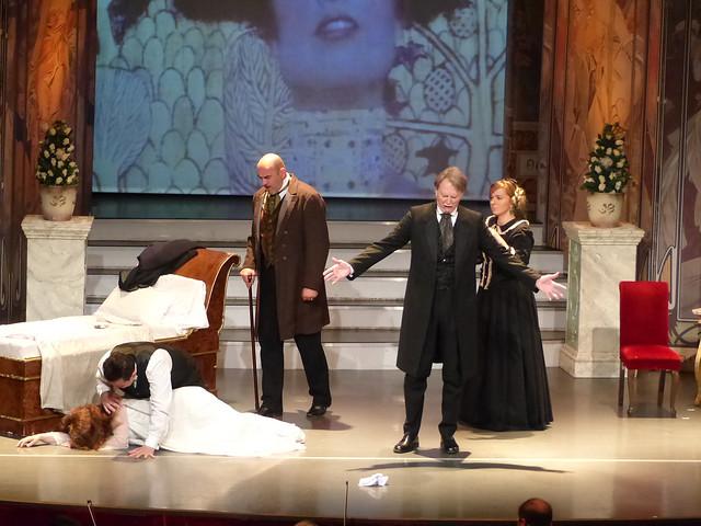la traviata fin