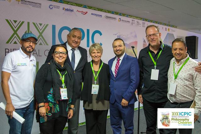 Te contamos cómo fue la apertura de ICPIC 2019