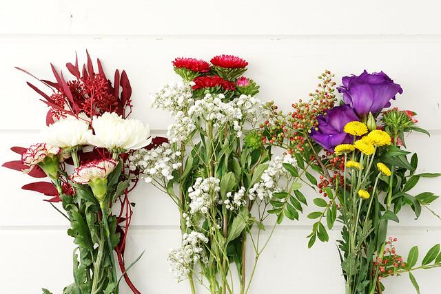 Floral Garland Flowers