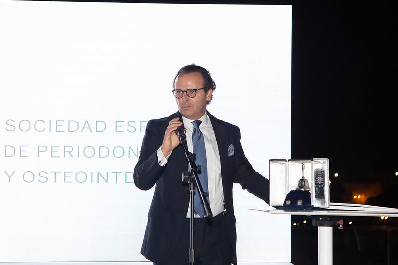 SEPA 2019 Valencia - Jueves