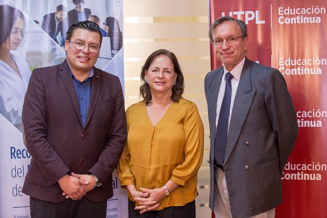 Acuerdo Nacional por la Educación - UTPL - Quito