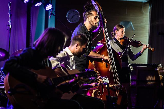2019 - Lo Copapan Ensemble
