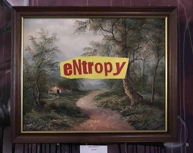Savant - Entropy