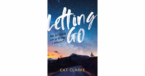 Cat Clarke, Letting Go