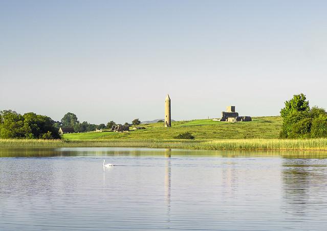 Devinish Island, Enniskillen, County Fermanagh
