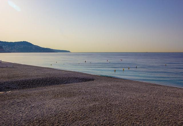 Day 172 of 365 - Beach