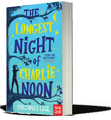 Christopher Edge, The Longest Night of Charlie Noon