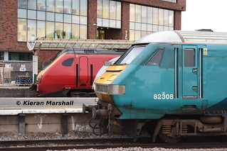 221116 and 82308 at Chester, 9/7/19 | by hurricanemk1c
