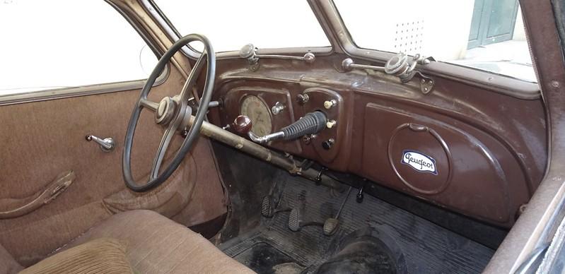 Peugeot 402 B 1938 Casting - Paris Juillet 2019 48374864386_edc88b1753_c