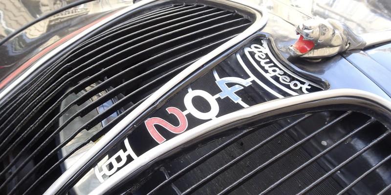 Peugeot 402 B 1938 Casting - Paris Juillet 2019 48374865066_55230aefb1_c