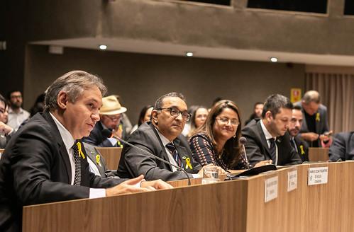 Comissão Intergestores Tripartite - CIT julho