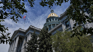 STATE CAPITOL OF COLORADO | by foto_graffiti