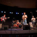 Tue, 16/07/2019 - 7:40pm - Cautious Clay Live at the Guggenheim Museum, 7.16.19 Photographer: Gus Philippas