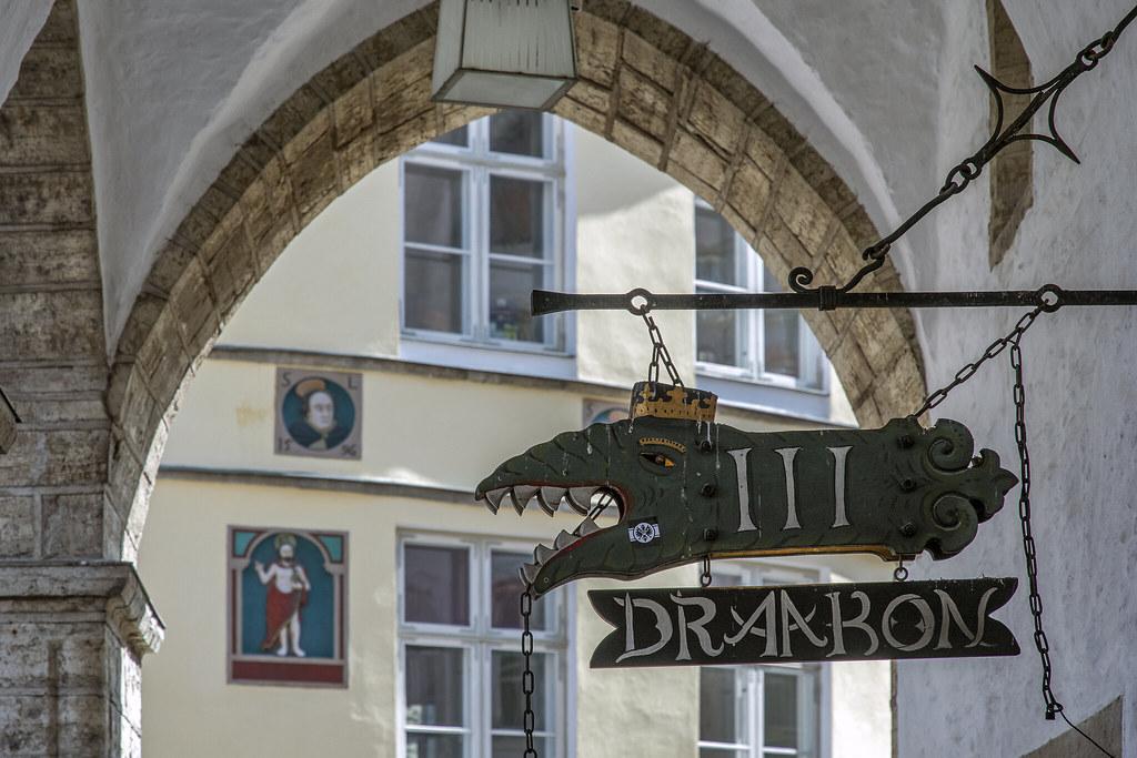 III Draakon