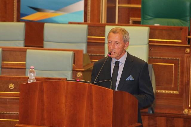 Kosovo-2019-06-08-Kosovo Conference Discusses Balkan Peace