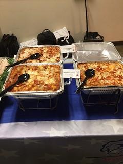 Corporate CHefs Italian Offerings