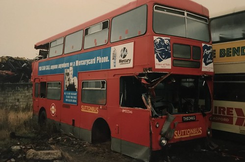 Flickr: The PVS Barnsley Pool