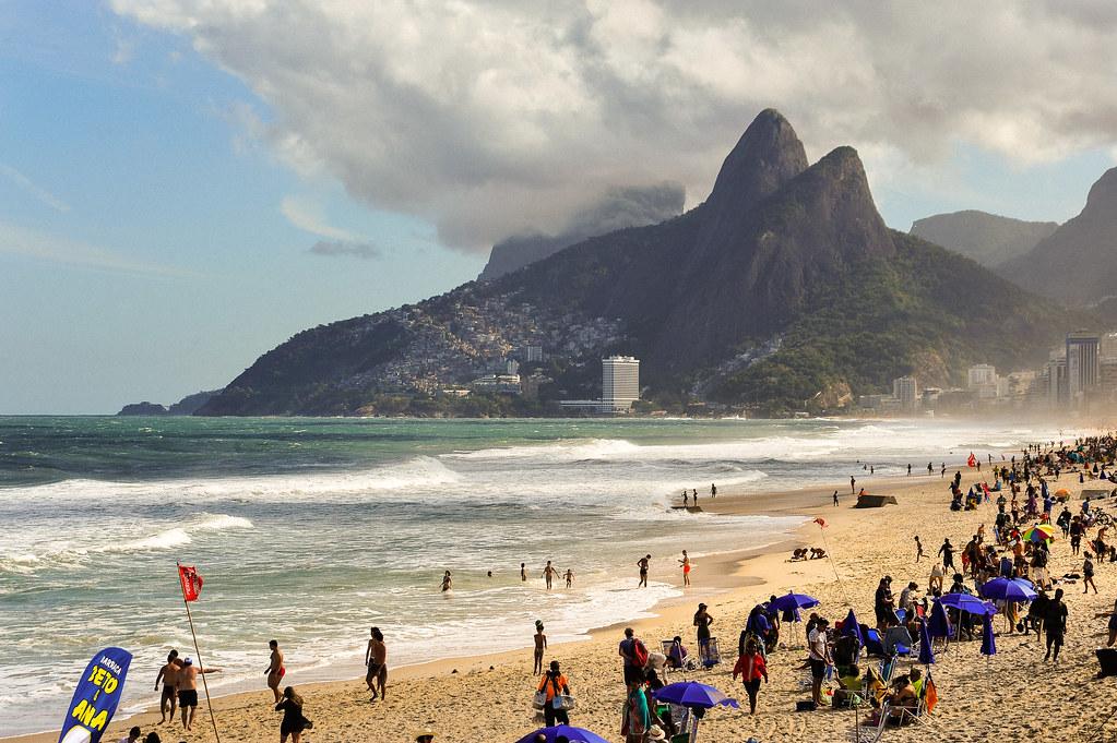 Rio [EXPLORE]