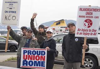 Inlandboatmen's Union 823