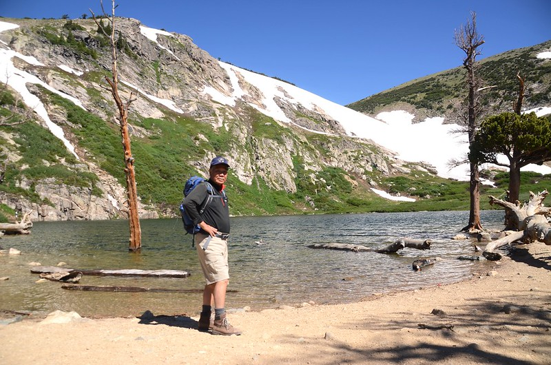 Saint Mary's Lake (2)
