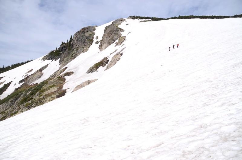 Saint Mary's Glacier (1)
