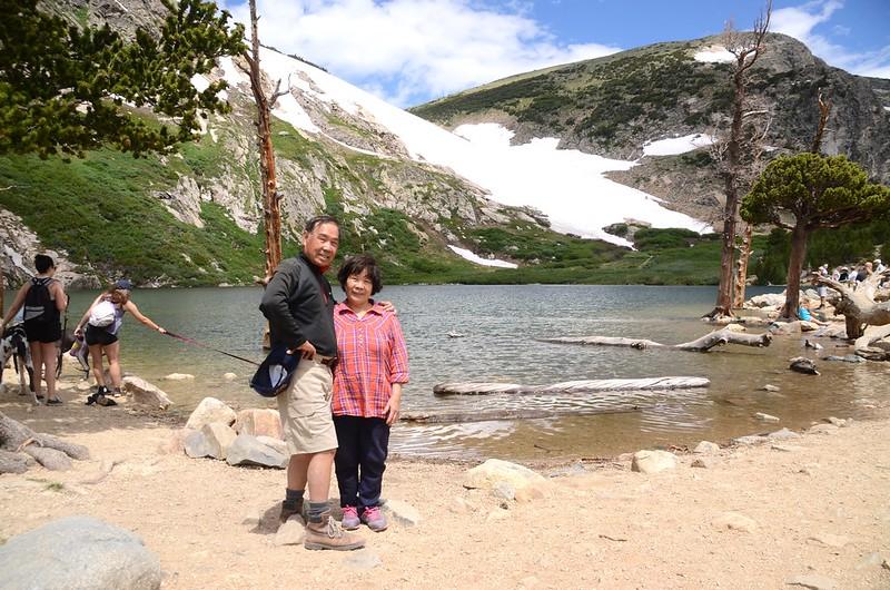 Saint Mary's Lake (8)