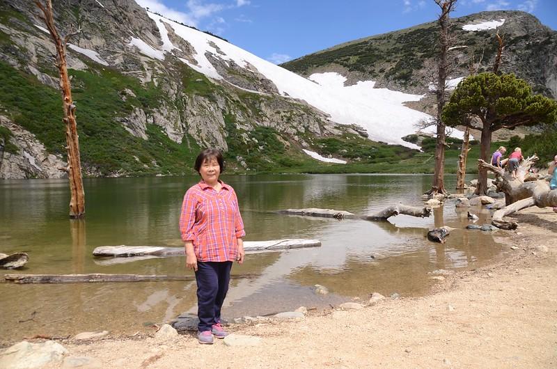 Saint Mary's Lake (5)