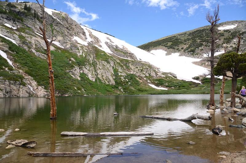Saint Mary's Lake (4)