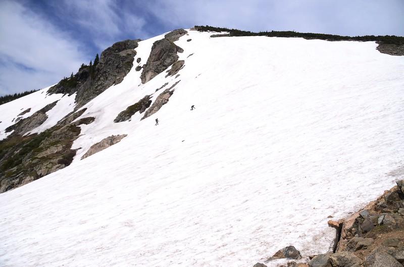 Saint Mary's Glacier (5)