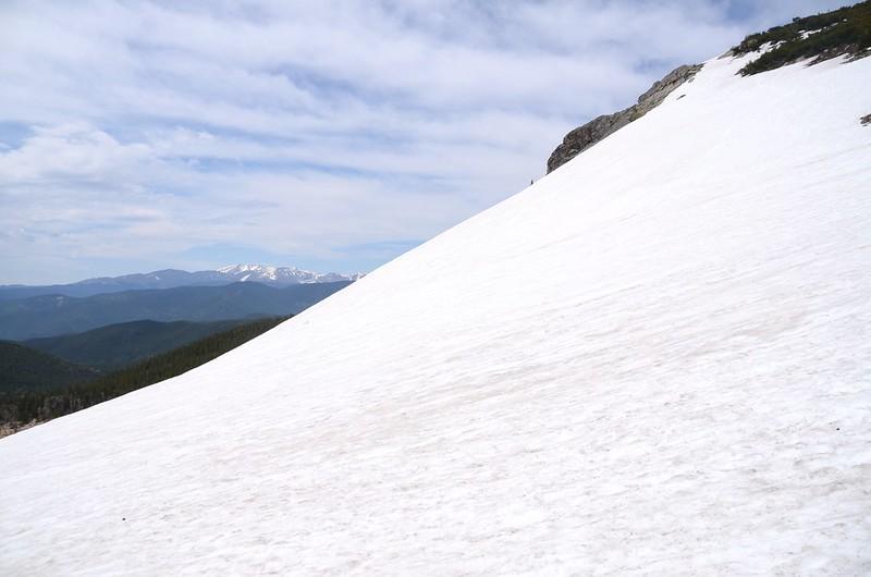 Saint Mary's Glacier (4)