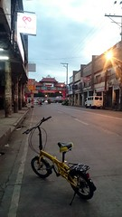 Taken at the little China town of Davao City