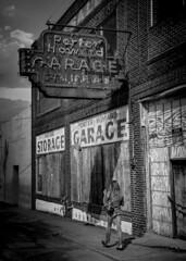 Porter Howard Garage