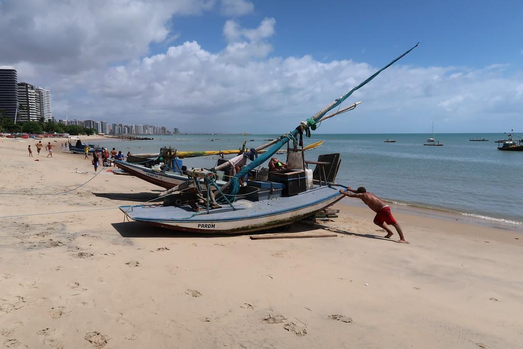 Mucuripe, Fortaleza