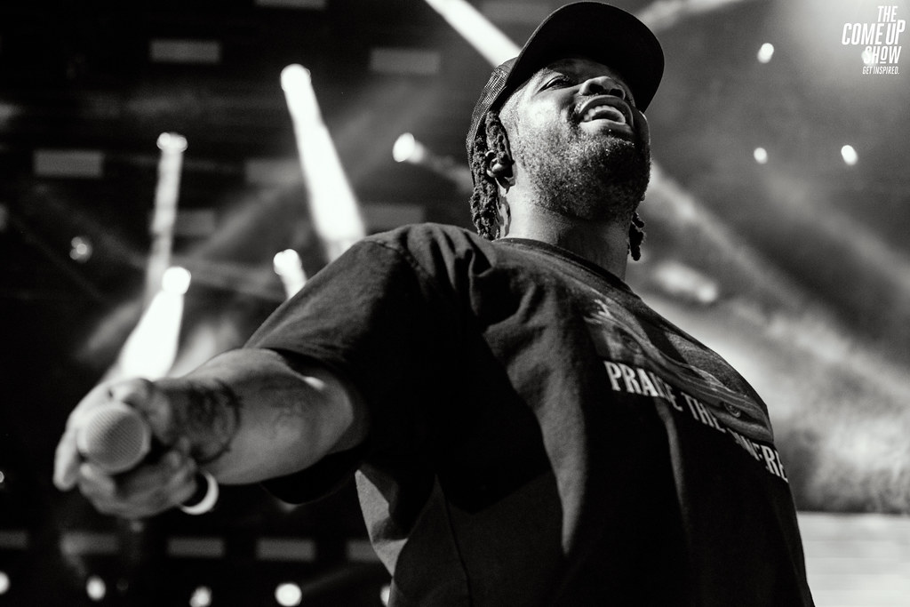 Derek Wise of 88Glam