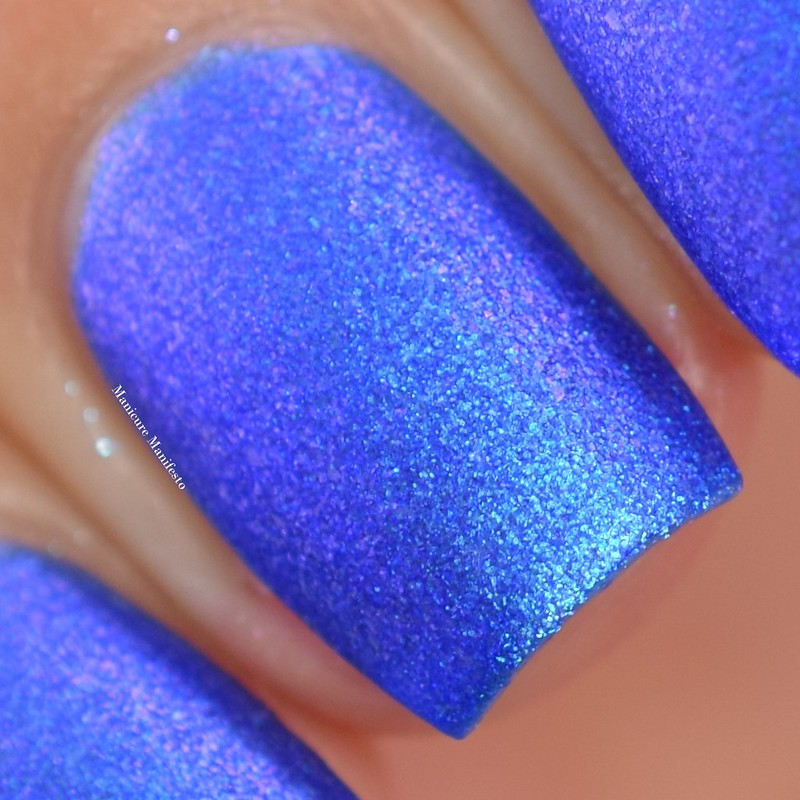 Girly Bits Hot Dogs swatch