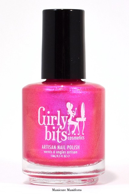 Girly Bits Electric Boobs Review