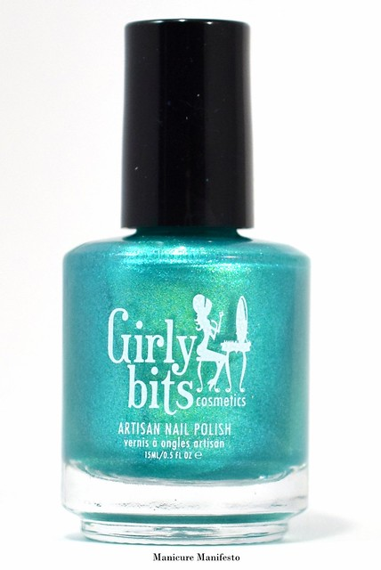 Girly Bits Cross-eyed Bear Review