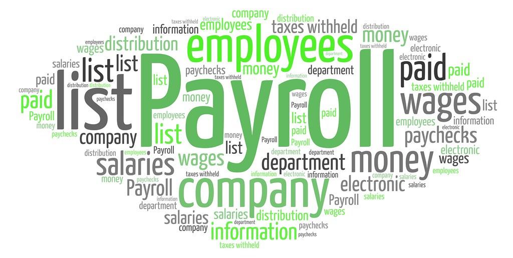 Payroll/Accounts Payable