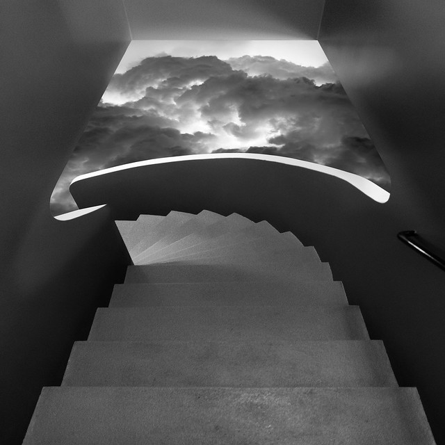 ....descent....