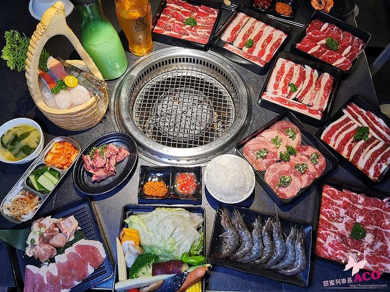 肉多多燒肉6
