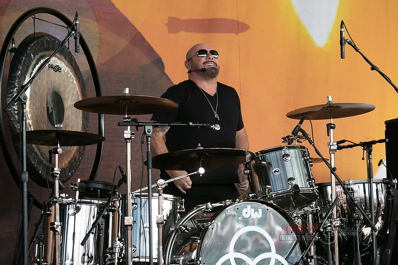 Jason Bonham's Led Zeppelin Evening | 2019.07.25
