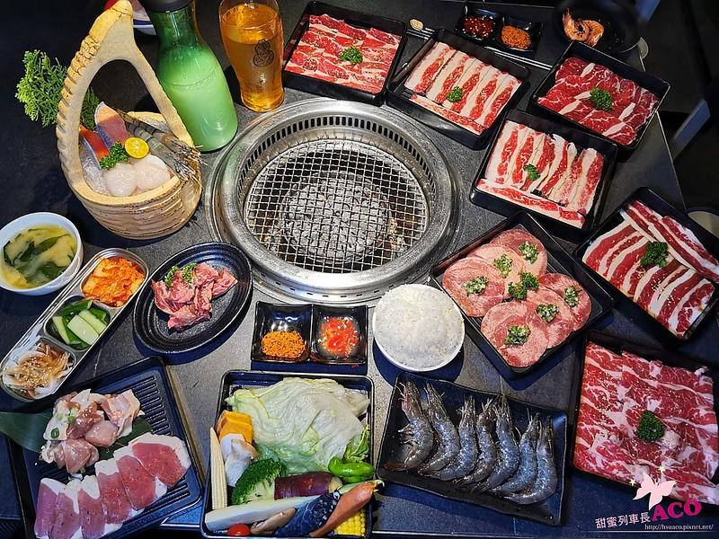 肉多多燒肉32