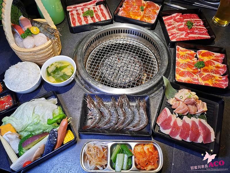 肉多多燒肉73