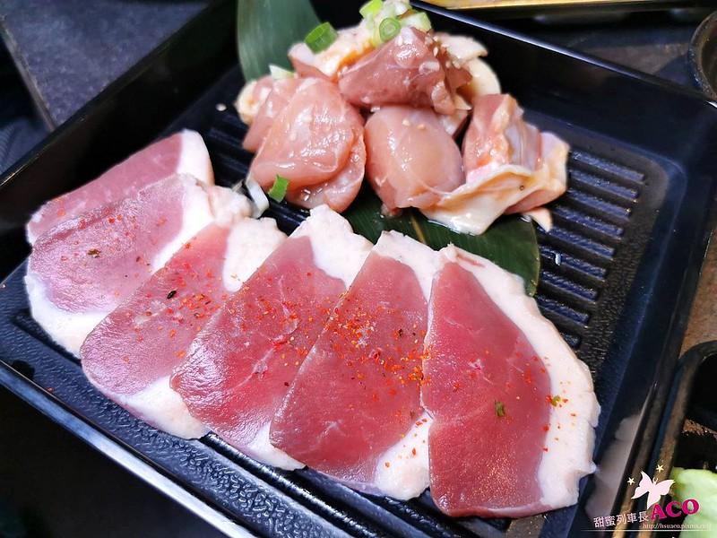 肉多多燒肉71