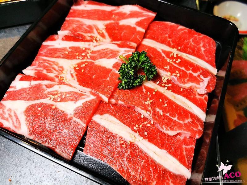 肉多多燒肉70