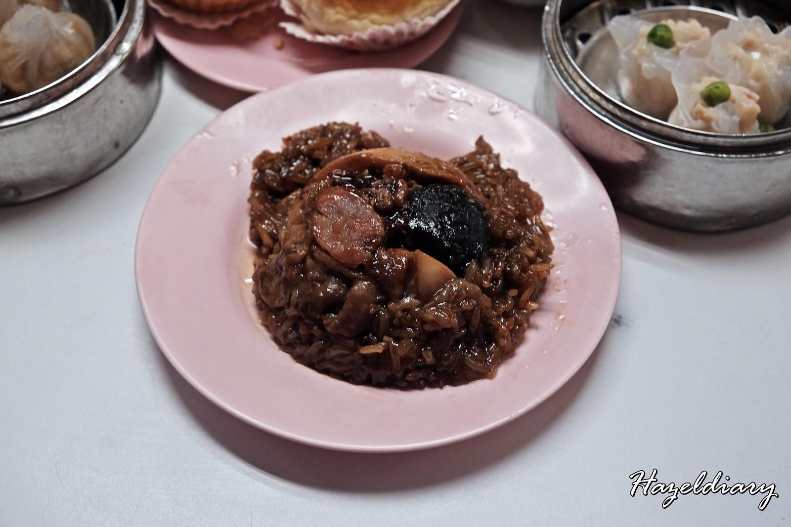 Ming Court Hong Kong Dim Sum-Glutinuous Rice
