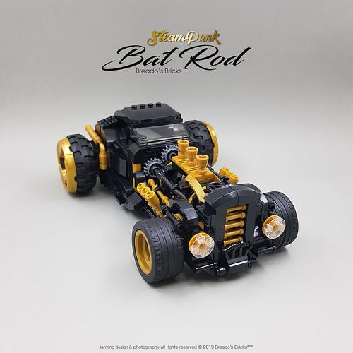 SteamPunkBatRod8