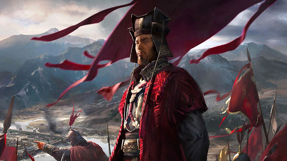 Total War: THREE KINGDOMS Graphical Issues and Black Screen Crashes