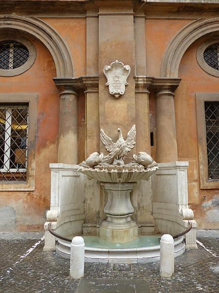 fontaine palais odescalchi 2