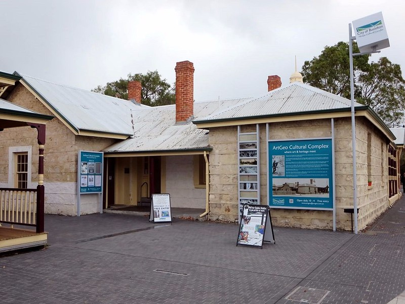 best places to visit in busselton